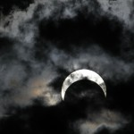 May 20th 2012 Solar Eclipse
